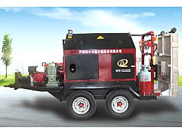路大LD-Q1500R型多功能热再生修补机