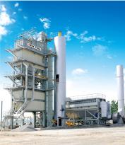 东南机械LBX系列沥青混合料搅拌设备