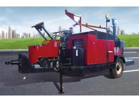 路大LD-Q650Y型牵引式路面开槽灌缝机