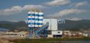 东南机械HZS工程系列搅拌站设备高清图 - 外观
