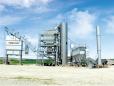 东南机械LB系列沥青混合料搅拌站设备高清图 - 外观