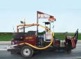 路大LD-Q650D型牵引式路面开槽灌缝机高清图 - 外观