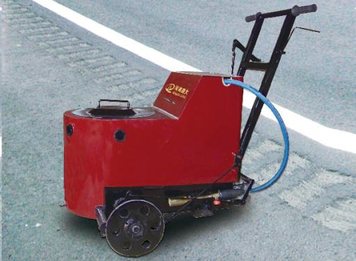 路大STG-30型小型手推式灌缝机