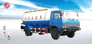 东风东风EQ5161粉粒物料运输车