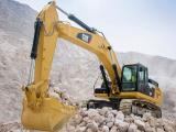 卡特彼勒336D2 D2 L XE液压挖掘机