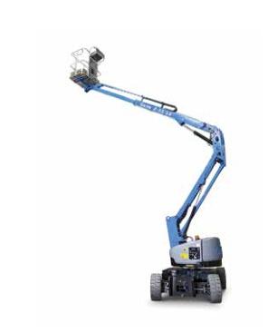 特雷克斯吉尼Z™-33/18自行式曲臂型高空作业平台