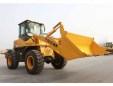 临工重特T928E轮式装载机高清图 - 外观