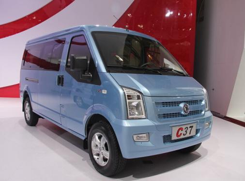 东风东风小康 C37 创业II型 100马力 1.4L微面