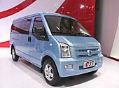 東風東風小康 C37 創業II型 100馬力 1.4L微面