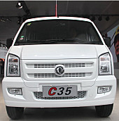 東風東風小康 C35 100馬力 1.3L微面