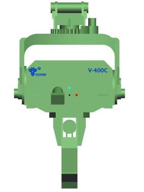 永安V-400C挖机振动锤
