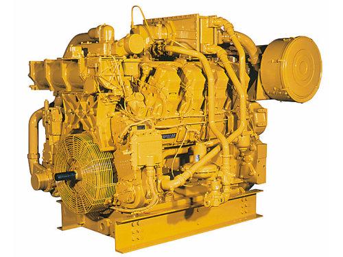 卡特彼勒CAT®G3508A燃气发电机组