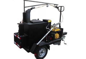 隆瑞机械RGF110D自行式灌缝机