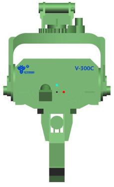 永安V-300C挖机振动锤
