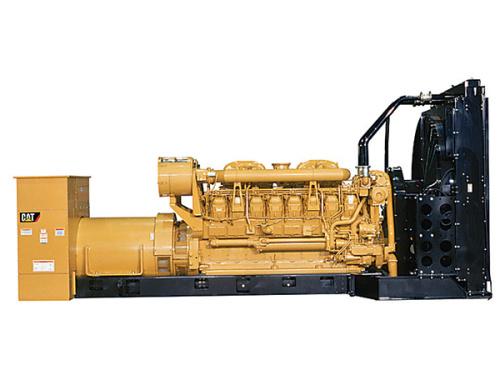 卡特彼勒CAT®3516A柴油发电机组