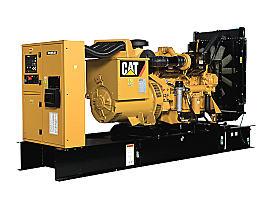 卡特彼勒3406C柴油发电机组