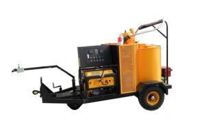 隆瑞机械RGF150DK自行式开槽灌缝机