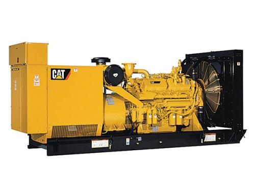 卡特彼勒CAT®3412C柴油发电机组
