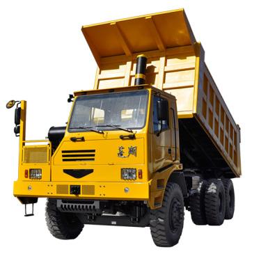 蓬翔PX40AT矿用卡车