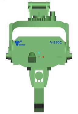 永安V-350C挖机振动锤