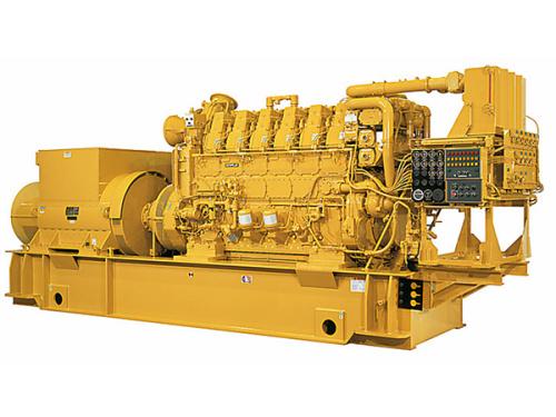 卡特彼勒CAT®3606柴油发电机组