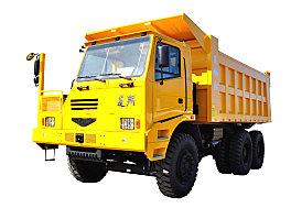 蓬翔PX50YQF矿用卡车