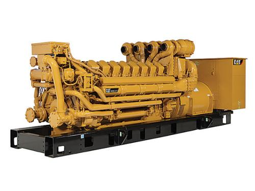 卡特彼勒3516 CHD柴油发电机组