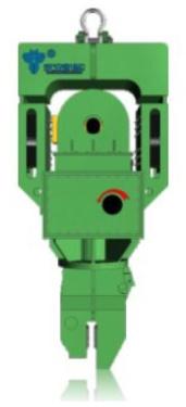 永安X-90小型振动锤