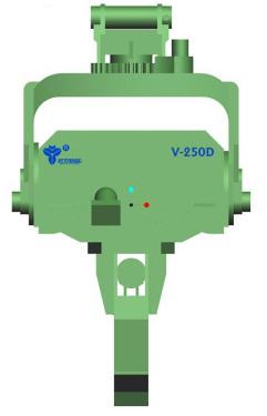 永安V-250D挖机振动锤