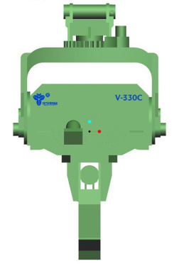 永安V-330C挖机振动锤