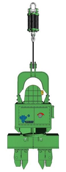 永安DZJ-200大型振动锤
