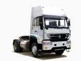 中国重汽ZZ4181M3611C牵引汽车