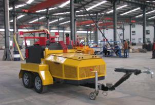 隆瑞机械REE500路面灌缝机