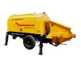 力诺HBT3007.37ES砂浆泵/细石泵高清图 - 外观