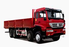 中国重汽ZZ1311M4661C载货汽车