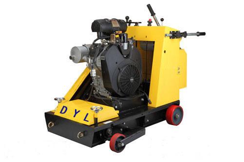 峰源机械FY-400进口型铣刨机