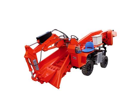嘉和重工JHLTW60B扒渣机