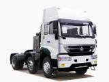 中国重汽ZZ4201M25C1C1牵引汽车