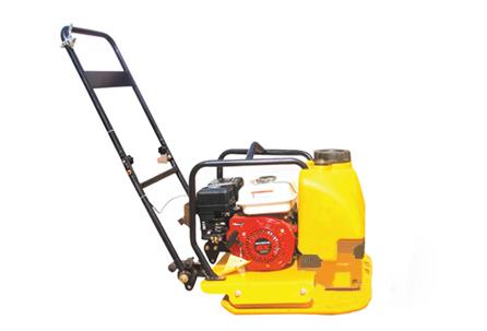 隆瑞机械RPB20汽油单向平板夯高清图 - 外观