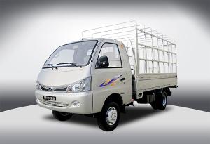 黑豹汽车1035系列仓栅式运输车