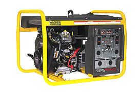 威克诺森GPS 9700V便携式发电机