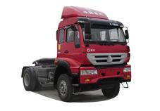 中国重汽ZZ4184K3616C1牵引汽车