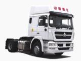 中国重汽ZZ4183M3611C牵引汽车