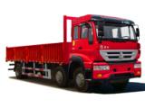 中国重汽ZZ1254K42C6C1载货汽车