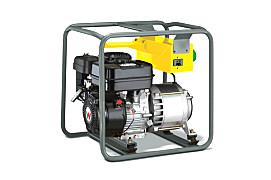威克诺森GH 3500便携式发电机