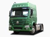 中国重汽ZZ4187M3517C牵引车