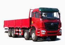 中国重汽ZZ1315N4666C载货汽车