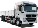 中国重汽ZZ1317M386GD1载货车