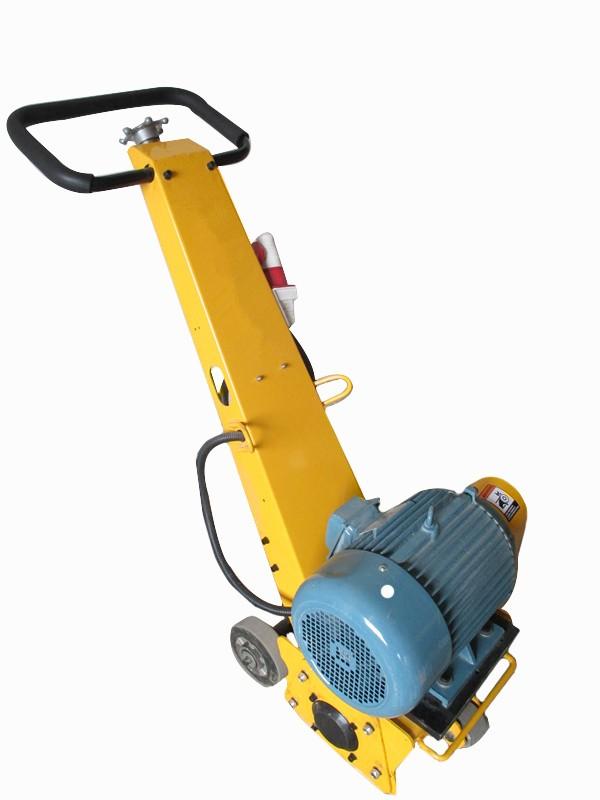 峰源机械FY-280E电动铣刨机高清图 - 外观