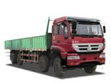 中国重汽ZZ1314K46G6C1载货汽车